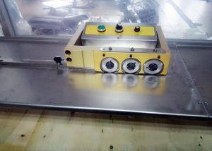 China High Efficiency PCB Depaneling Machine For Aluminum PCB LED Strip on sale