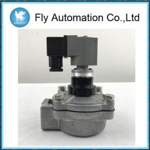 """Quality Goyen Series 4 Pulse Jet Valve DN25  RCAC25T4  N/S Type 1/8"""" Pipe Thread RCA3DM for sale"""