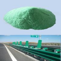 China Super Anti-Weathering Powder Coatings for Outdoor Facilities in Different Colors on sale