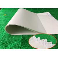 A4 Size Writable Waterproof Tear Resistant Paper For Notebooks / Calendar