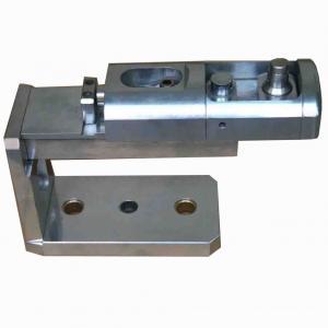 China Aluminio automotriz del metal de la precisión del CNC que procesa piezas de maquinaria on sale