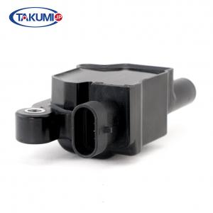 China NISSAN X-TRAIL Motorcraft Ignition Coil  PBT High Conversion Rate Silicon Steel Sheet on sale