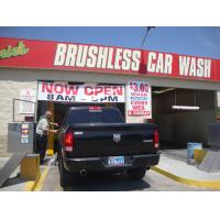 Automatic car wash chain car wash systems in USA with car wash rotating brush