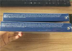 China Customized Language Windows 8.1 Pro 64 Bit Product Key With DVD Format on sale