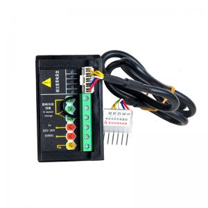 China Wanshsin ISO9001 Electronic Motor Speed Controller Compact Structure on sale
