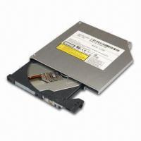 6x Internal SATA Blu-ray DVD Drive, Tray Load Blu-ray Burner