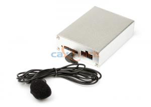 China SIRF3 Chip Automobile GPS Tracking Device Temperature Sensor CE on sale