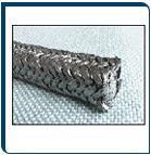 China Nordon-PG331 a augmenté l'emballage de graphite renforcé avec le fil de S.S on sale