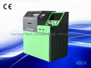 China High Precision Measurement Heui Hydraulic Injector Test Bench on sale