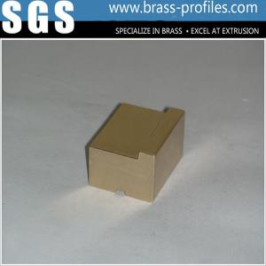 China Whole Sale Any Shapes Sanitary Ware Copper Alloy Profiles on sale
