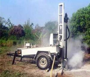 China Guarantee good kxd-600 hydraulic Drilling Rig(Factory) on sale