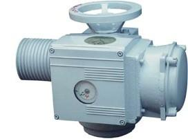 China 2SQ3030, 2SQ3040 380V AC 50Hz Electric motor operated valve actuator on sale