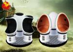 Escolha/teatro elétrico interativo do simulador XD do cinema 9d realidade virtual triplicar-se