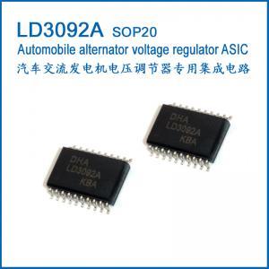 ld3092a ac generator voltage regulator ic mc33092 sop20 for saleld3092a ac generator voltage regulator ic mc33092 sop20