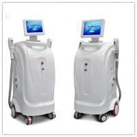 Vertical Multifunctional Shr Hair Removal Machine With Dual Wavelength Limited