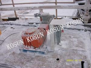 China WNJ-22 Drilling Mud Agitato, mud agitator, drilling fluid agitator, high quality agitator, on sale