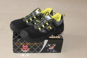 China New Type PU leather shoe,work shoes,safety boots ,safety shoes on sale