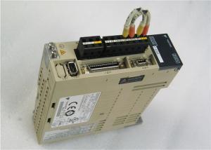 200-230V Yaskawa Servo Drive , SGDS-01A05A AC Servo Drive