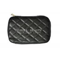 15 Slots Professional Makeup Brush Bag Cosmetic Artist Case Holder Travel Handbag Black
