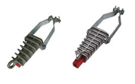 China Insulation strain clamp( NXJ-Q and NXJ series) on sale