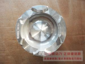 China Original and OEM cummins diesel engine 6BT spare parts piston 3926631 with good price on sale