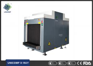 Quality UNX10080EX Unicomp X Ray Security Scanner , Cargo Security Scanning Machine for sale