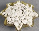 Новые семена тыквы урожая/белые семена