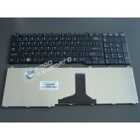 laptop keyboard for Toshiba C650  US layout