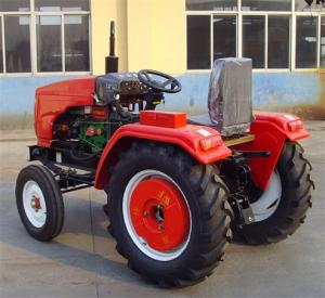 China mini farm tractor / tractor for farm use / Runying Farm machinery on sale