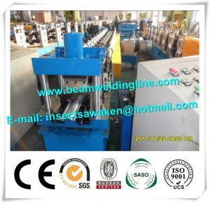 China Obturador Silo de acero del rodillo que forma la máquina para la hojadel tejado yde pared on sale