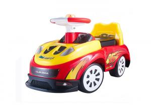 Battery Operated Ride On Toys >> Pink 25 Kids Ride On Toys Four Wheel Battery Operated