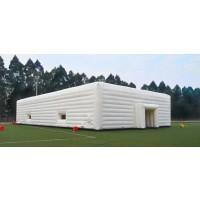 China 2014 new design  inflatable lawn tent for party/wedding/show traded event on sale
