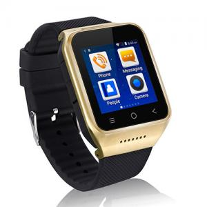 China Best Standalone Smartwatch with Multi-point HD Touch Screen on sale