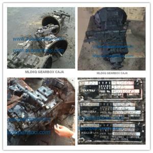 China ISUZU MLD6Q TRANSMMISSION GEARBOX CAJA 1330405400 on sale