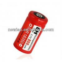 China EH IMR 18350 High Capacity 800mAh for Vmax/Lavetube and VV350 mod battery on sale