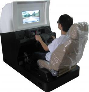 China car training simulator on sale