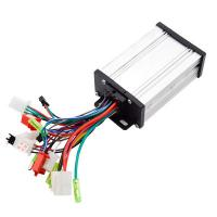 China 24 TUBE 48v 800w Controller , Ebike Brushless Motor Controller on sale