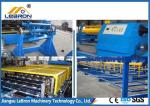 High quality auto metal downspout roll forming machine with 18 month warranty