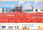 SS304 900-1000 T/day Ketchup Tomato Paste Sauce Production Line