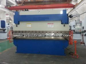 China High Torque Sheet Metal Press Brake Hydraulic 3 Roll Plate Bending Machine on sale