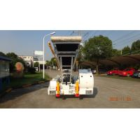 Heavy Duty Conveyor Belt Loader For Cargo Aerospace Ground Equipment ISO Approved