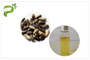 China Natural Plant Oil Anti-oxidation Milk Thistle Oil / Silybum Marianum Oil on sale