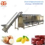 Fruit and Vegetable Sorting Machine/Factory Price Vegetable Sorting Machine/High Efficiency Fruit  Sorting Machine