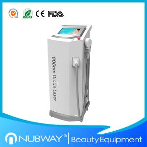 China CE approved professional permanently medical diode laser hair removal machine on sale