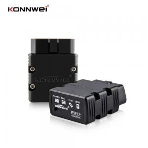 China WIFI  Automotive Code Readers Scan Tools / Check Engine Light Device IOS Android Iphone on sale