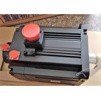 Black Shell Industrial Servo Motor HF-SP502B / HF-SP702B For Material Handling System