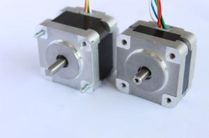 China 80℃ NEMA 14BH(inch)-35BHM (mm) Series two-phase (four-phase ) stepper motor, 2 Phase Hybrid Stepper Motor wholesale