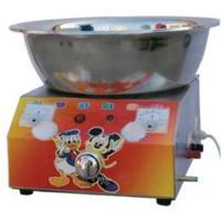 Color fruity cotton candy machine    0086-13838556404