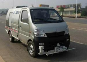 China 1320L electrical automatic control Garbage Collection Truck, Street cleaning equipment XZJ5020TYHA4 on sale