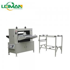 China Automatic Filter Paper Blade Folding Machine on sale